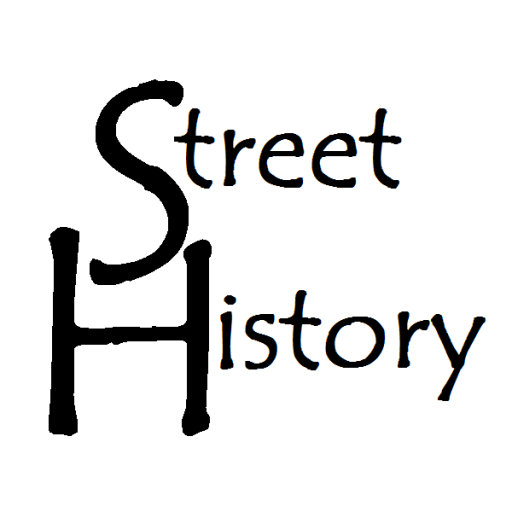 StreetHistory Blog